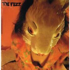 FUZZ (2000S GROUP) S/T LP VINYL Europe Munster 11 Track Gatefold Still In