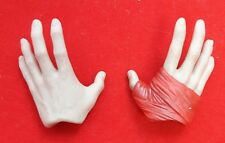 1/6 Hot Toys Thor MMS146 Pair Of Relaxed Palms (Right Palm Is Gloved) US Seller