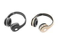 Over Ear Wireless Headset Kopfhörer Headphones mit Mikrofon Schnurlos Bluetooth
