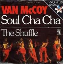 "Van McCoy - Soul Cha Cha (7"", Single) Vinyl Schallplatte - 3626"