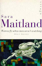 (Good)-Women Fly When Men Aren't Watch (Hardcover)-Maitland, Sara-1853815594