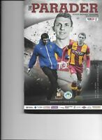Bradford City v Wigan Athletic (Sky Bet League One) 14.03.2018