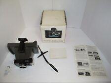 Vintage Polaroid Colorpack Land Camera w/ Box
