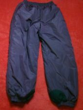 Vintage Columbia Mens Size L Purple Maroon Snow Ski Snowboard Waterproof Pants