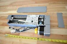 Primatics PLG110 Ballscrew Linear Actuator w/ Encoder & Nema23 Stepper Motor CNC