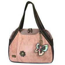 Chala - Bowling Bag, (Dusty Rose) Butterfly (835NB8)