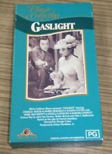 VHS Movie - Classic Collection: Gaslight