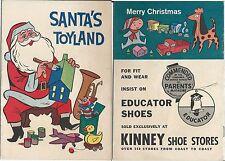 March Of Comics 242 Santa'S Toyland Mini Christmas Comic Giveaway Promo Vf+ 1962