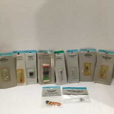 10 Archer Radio Shack Tandy Electronic Components Parts New Old Stock See List!