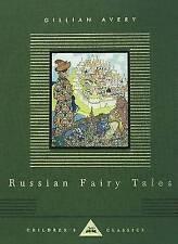 Russian Fairy Tales by Gillian Avery (Hardback, 1995)