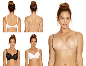 Fantasie Smoothing Bras Balcony Non Padded 4520 Underwire Bra Smooth Various New