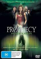 Prophecy The Forsaken DVD