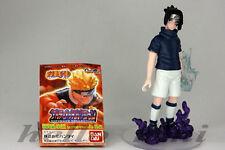 Bandai gashapon toy Naruto cute Uchiha Sasuke