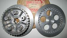 Kawasaki H1 F5 F9 Clutch Hub Set NOS 13084-005 13087-030 13187-005