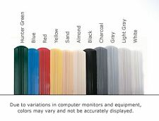 8' Long Megaware Keel Guard Shield Boat Bow Protector Choose Color KeelGuard