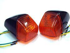 2x Indicators for CBR250RR CBR 250 RR 250RR CBR250 MC22 RVF400 #IN0412#