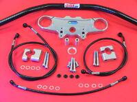 ABM Superbike Lenker Umbau-Kit für SUZUKI GSX 1300 R Hayabusa Bj. '99-'07