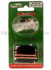 SpringRC SM-S3317B Small Analog Servo 20g - genuine quality in retail package!