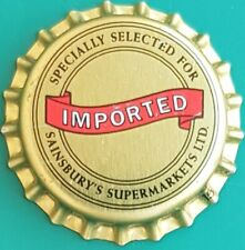 chapa cerveza por esportacion beer bottle CROWN CAP KRONKORKEN CAPSULE KPOHET
