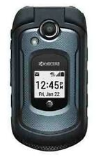 Kyocera DuraXE 4710 4G LTE Smartphone Black Unlocked GSM Only New Condition