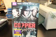 Copper: Season 1 by BBC Home Entertainment