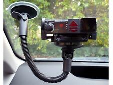 CAR WINDSHIELD/WINDOW SUCTION MOUNT FOR VALENTINE ONE 1 V1 RADAR DETECTOR
