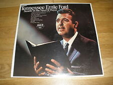 TENNESSEE ERNIE FORD standin in the need of prayer LP Record - Sealed
