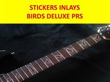 FRERT MARKERS INLAYS BIRDS DELUXE PRS VISIT OUR STORE WITH MANY MORE MODELS