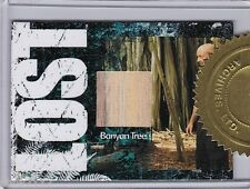 LOST ARCHIVES 3 CASE INCENTIVE BANYAN TREE RELIC CARD 163/250