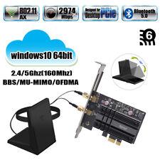 Intel WiFi 6 AX200 Network Adapter