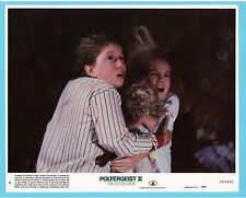 Poltergeist II The Other Side Lobby Card