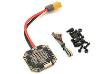 DYS F30A 4-in-1 ESC BLHeli_S Dshot D300, D600 capable Speed Controller for FPV