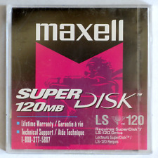 MAXELL LS120 TYPE WINDOWS DRIVER DOWNLOAD