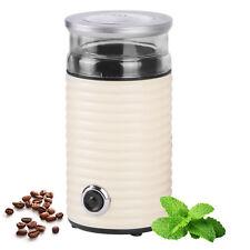 65g Retro-Kaffee-Mühle 160 Watt | Zerkleinerer | elektrisch Universal-mühle