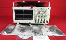 Tektronix MDO3104, Oscilloscope, 1 GHz, 4 CH, 5 GS/s