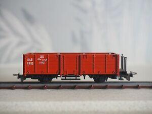 Liliput HOn30 Goods Wagon