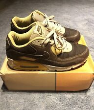 Nike X Huf Air Max 90 Deluxe Clerks Pack 2006