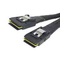 70cm Mini SAS 36Pin SFF-8087 to Mini SAS 36pin SFF-8087 Server Raid Data Cable