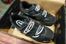 Northwave NW Jet Road Bike Cycling Shoes Mens US Size 5.5 EUR 37 Black New