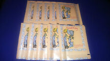 10 UNOPENED STICKER PACKS SARAH KAY