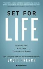 Set for Life: Dominate Life, Money, and the American Dream by Scott Trench: New