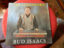 BUD ISAACS THE LEGENDARY MD 17 MID LAND RECORDS