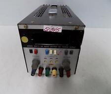 Metronix Triple Output Dc Power Supply Dmt6 18
