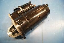 Ford Essex V6 Refurbished starter motor