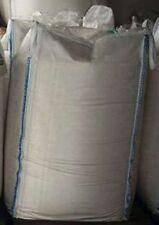 4 Stück BIG BAG 190 x 110 x 90 cm Bags BIGBAG Fibc FIBCs 1000kg Traglast