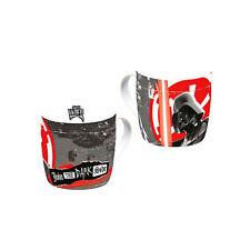 Star Wars Tasse Kaffetasse Darth Vader Teetasse Kaffe (1 Stück) 13124 Sammler