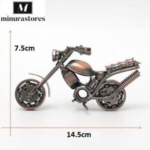 Iron Creative Handcraft Car & Motorbike Models For Home Decoration Figurines