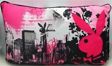 Playboy City Breakfast Cushion 50 cm x 30 cm