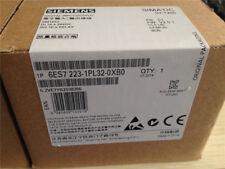 100% NEW Siemens 6ES7 223-1PL32-0XB0 in BOX 6ES7223-1PL32-0XB0