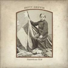 PATTY GRIFFIN - AMERICAN KID [DIGIPAK] USED - VERY GOOD CD